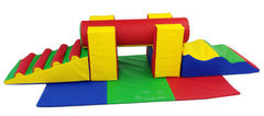 Soft Play Action Kit - Multisensory.biz - 1