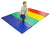 Soft play tumbling mats - Multisensory.biz - 1