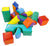 Soft Play 14 shape kit - Multisensory.biz - 2