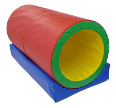 Soft Play Roller Tunnel - Multisensory.biz - 1