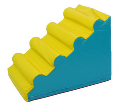 Soft Play Steps - Multisensory.biz - 1