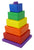 Soft Play Stacker - Multisensory.biz - 1