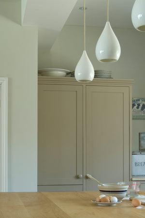 Farrow & Ball Farbe - London Stone 6 Wand