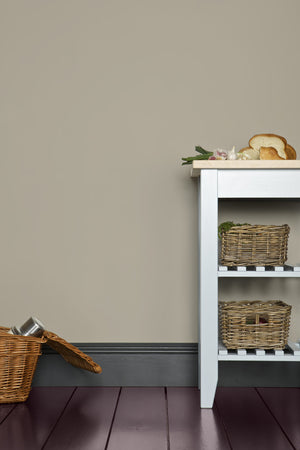 Farrow & Ball Farbe - Down Pipe 26 Boden