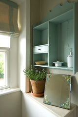 Farrow & Ball – Farrow and Ball Green Blue 84 Estate Eggshell Holz