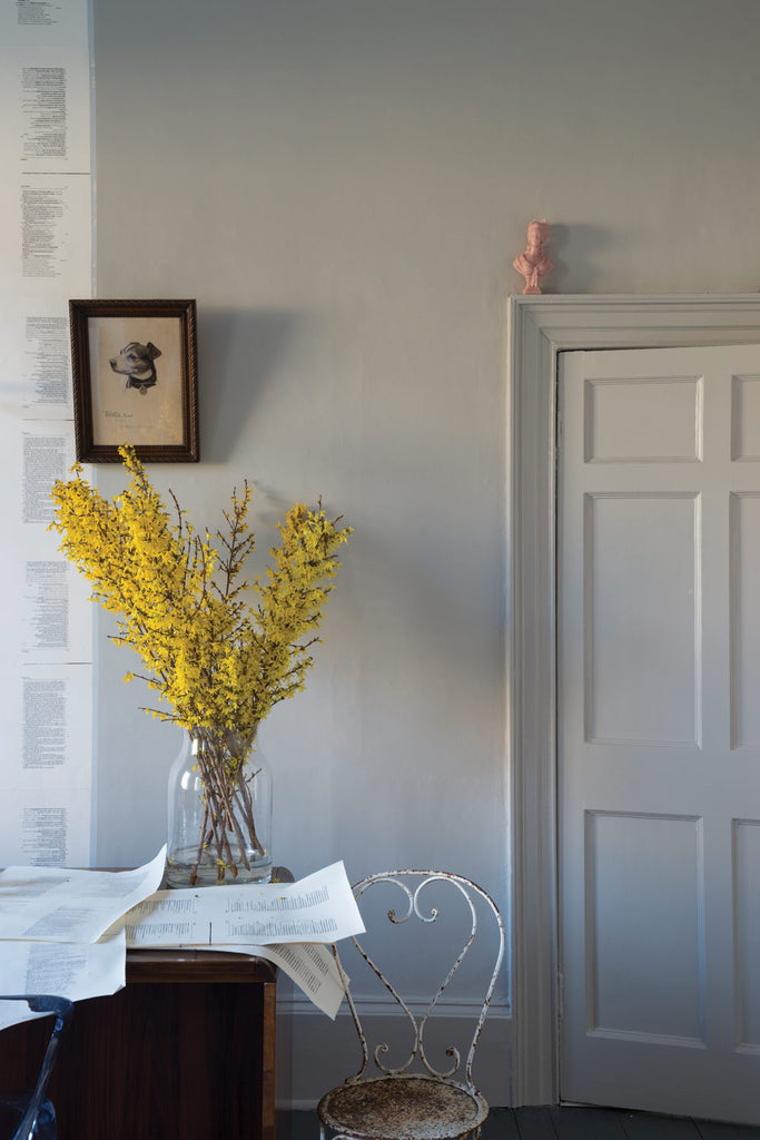 Farrow And Ball Farbe Purbeck Stone 275 Farrow And Ball Little