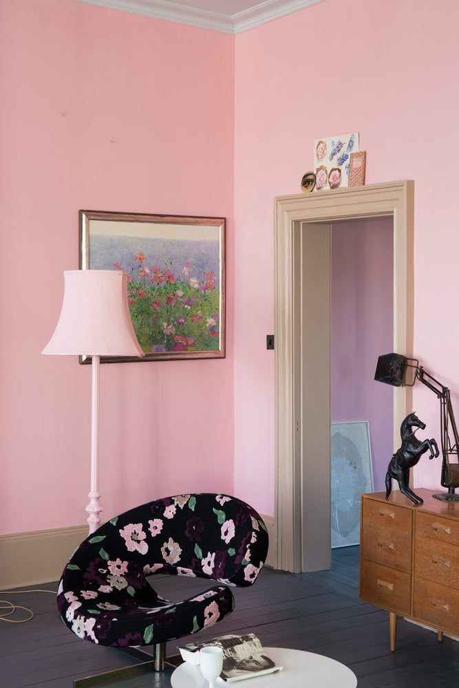Farrow & Ball Farbe - Nancy´s Blushes 278 Wand