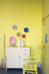 Farrow & Ball – Farrow & Ball Wandfarbe - Yellow Cake 279