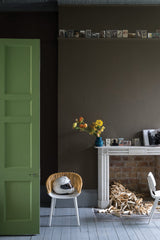 Farrow & Ball – Farrow & Ball Wandfarbe - Salon Drab 290