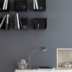 Farrow & Ball – Dark Lead Colour 118