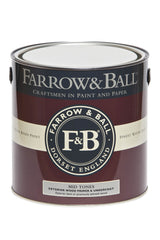 Exterior Wood Primer & Undercoat  - Farrow & Ball