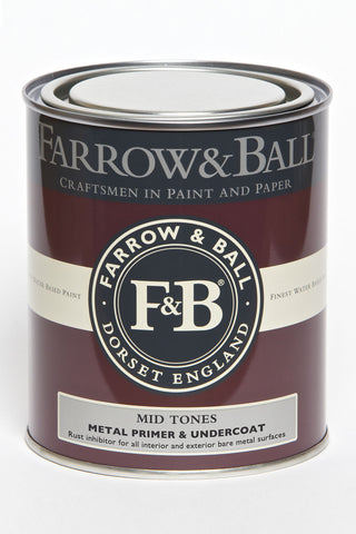 Farrow & Ball Farbe - Metal Primer & Undercoat