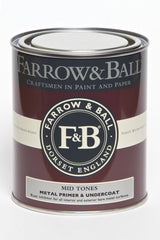 Metal Primer & Undercoat - Farrow & Ball