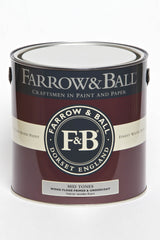 Wood Floor Primer & Undercoat - Farrow & Ball