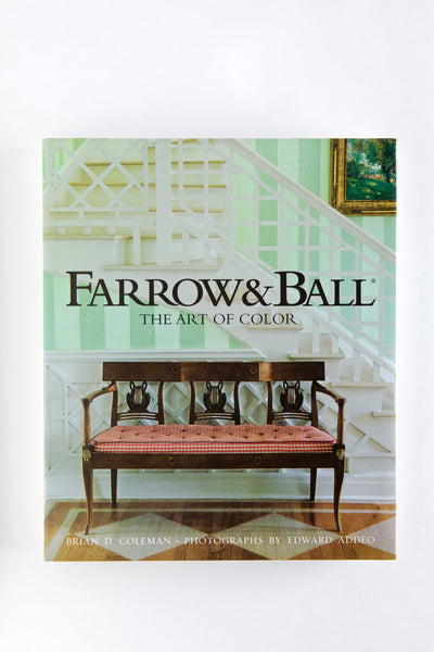 farrow and ball buch the art of colour farrow and ball little greene le corbusier online. Black Bedroom Furniture Sets. Home Design Ideas