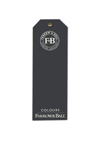 Farrow & Ball Farbfächer
