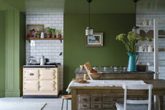 Farrow & Ball – Bancha 298 Farrow and Ball