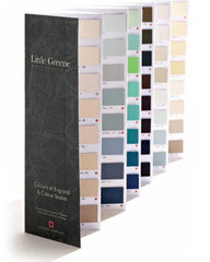 Little Greene Gratis Farbkarte