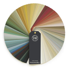 Farrow & Ball – Farrow and Ball Farbfächer