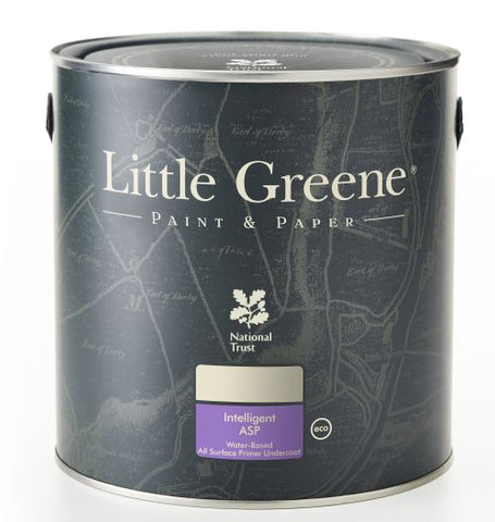 Little Greene Intelligent ASP Grundierung