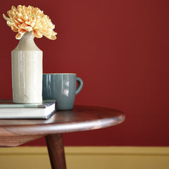 Farrow & Ball – Bronze Red 15