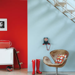 Farrow & Ball – Atomic Red 190