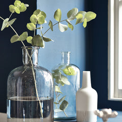 Farrow & Ball – Hicks' Blue 208