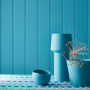 Little Greene Farbe Old School Blue
