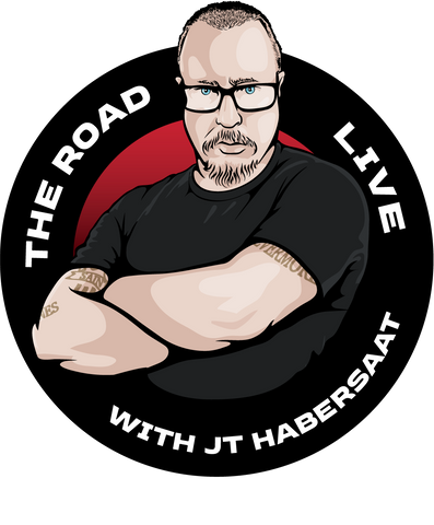 The Road Live: January 15th 7:00 Pacific - VIP Backstage