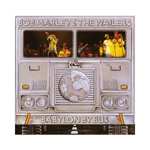Babylon By Bus (Vinile Numerato)