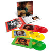 Songs Of Freedom (Vinili Colorati - Box 6 LP)