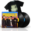 Don't Worry - Best Of 2005-2020 (2LP+T-Shirt)