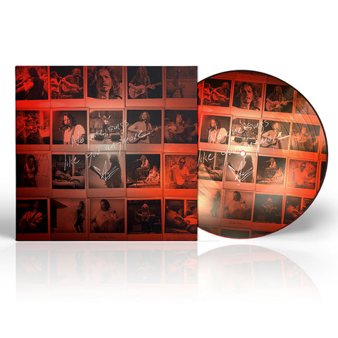 No One Sings Like You Anymore - Volume 1 (Picture Disc LP)