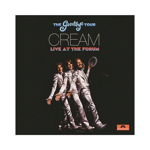 The Goodbye Tour - Live At The Forum (Vinile Colorato)