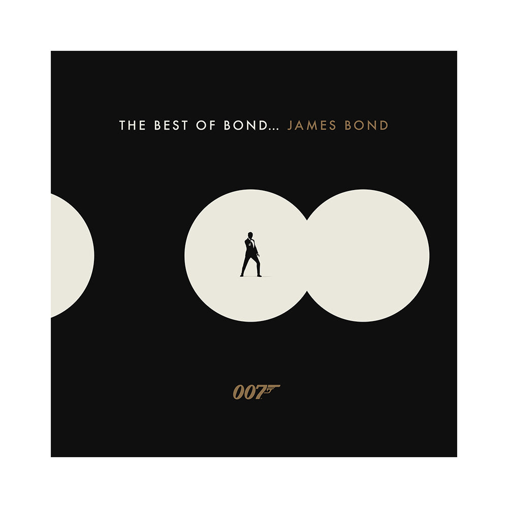 The Best Of Bond… James Bond (Vinile Colorato)