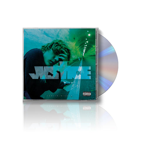 Justice (Alternate Cover I CD)