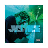 Justice (Alternate Cover 1 + Exclusive Bonus Track #1 – CD)