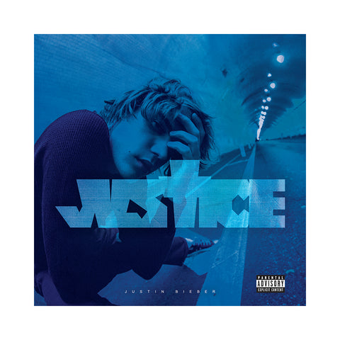 Justice (Alternate Cover 3 + Exclusive Bonus Track #3 – CD)