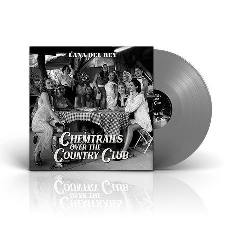 Chemtrails Over The Country Club (Vinile Colorato)