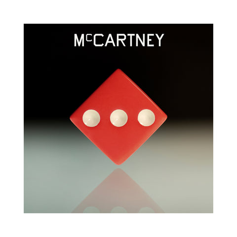 McCartney III (Vinile Colorato - Red)