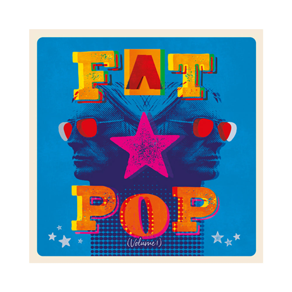 Fat Pop (CD)