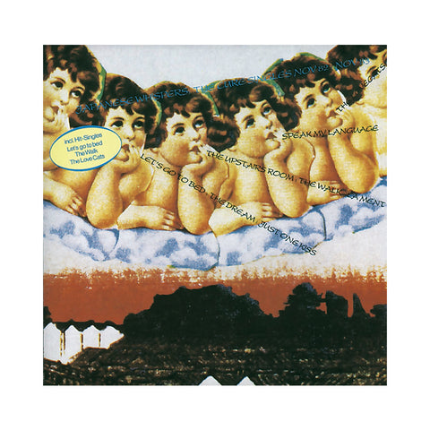 Japanese Whispers – The Cure Singles Nov82:Nov83 (Picture Disc LP)