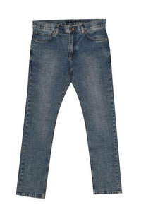 Jeans para Hombre QUIKSILVER STRAIGHT GUETTO DOG STR MB02