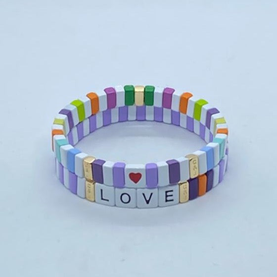 Charity Love No 1 Love Stack