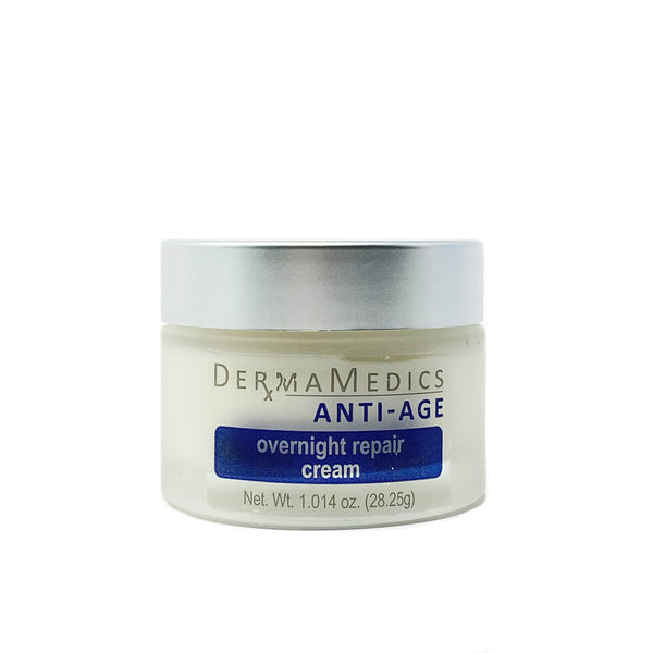 Overnight Repair Cream 1oz