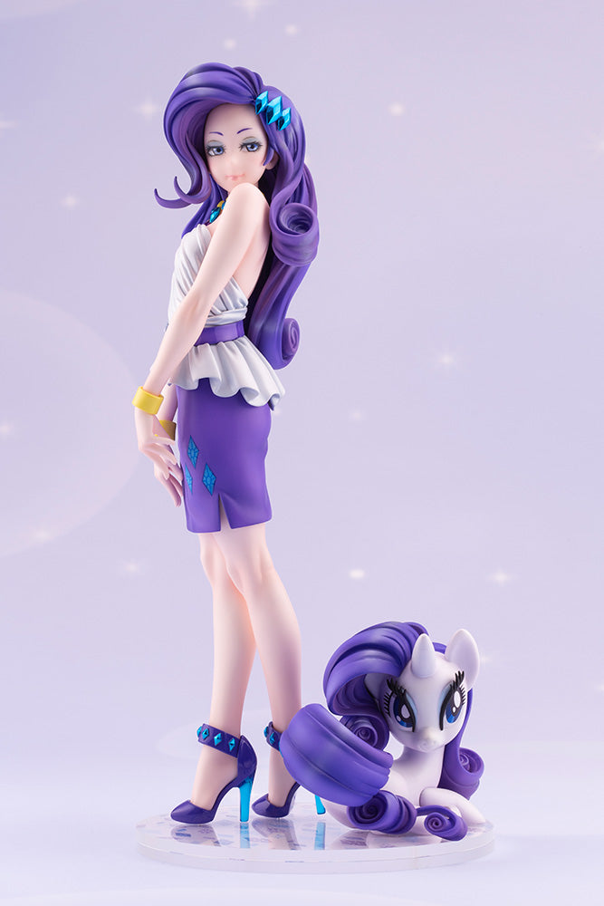 """My Little Pony"" Bishoujo Rarity"