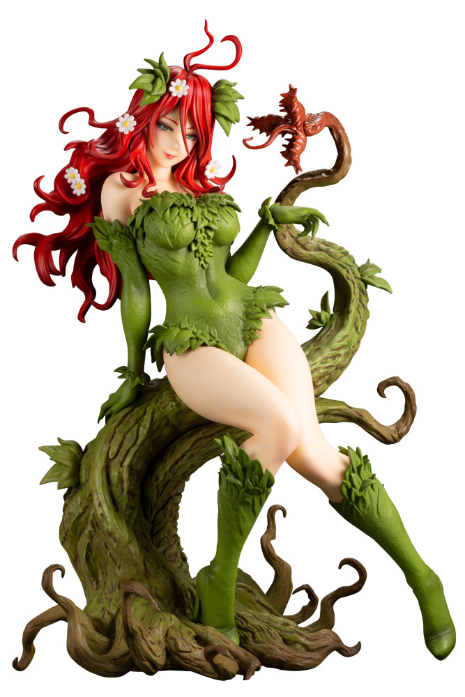 "Poison Ivy Returns DC Comics Bishoujo ""DC Universe"" Batman"