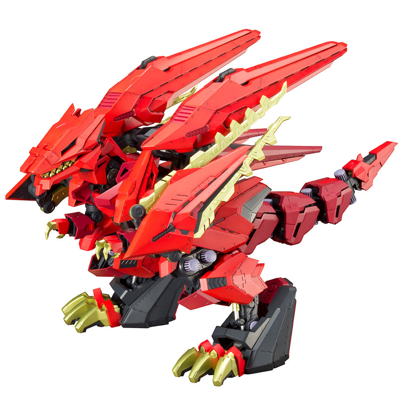 Zoids EZ-049 Sturm Tyrann Model Kit