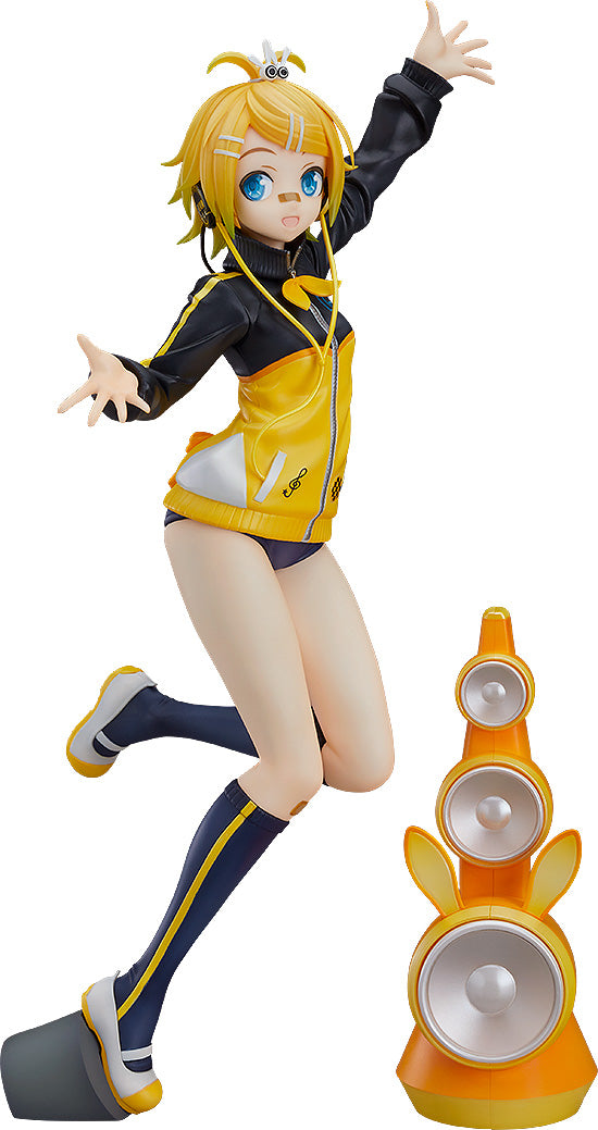 "Kagamine Rin ""Hatsune Miku Project DIVA F 2nd"" Stylish Energy Rin Ver."