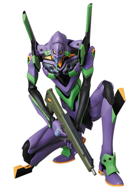 "Evangelion EVA-01 RAH NEO ""Evangelion"" New Color Edition"
